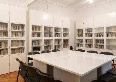 Biblioteca de Orientación Lacaniana de Madrid