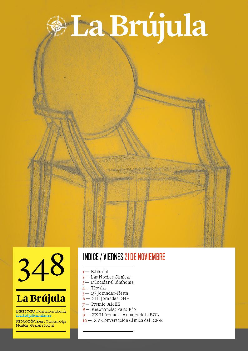 La Brújula 348