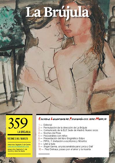 La Brújula 359