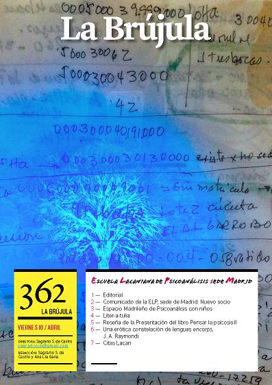 La Brújula 362