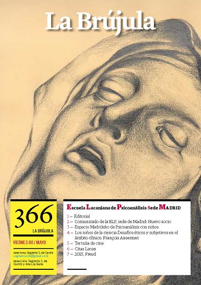 La Brújula 366
