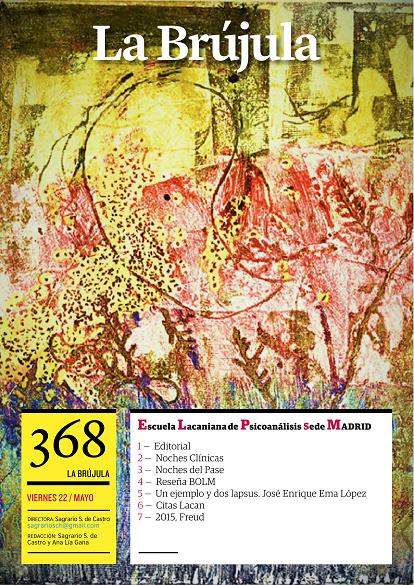 La Brújula 368