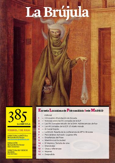 La Brújula 385