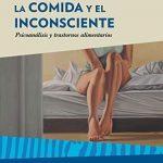 """Presentación en la BOLM """"La comida y el inconsciente"""" de Domenico Cosenza"""