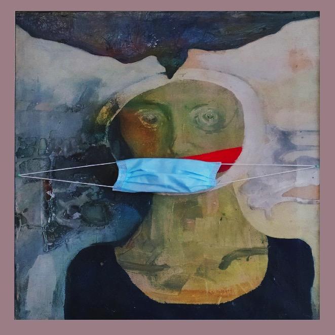Encuentros con el Arte: Ana Weiss.