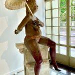 """Exposición: """"Presencias"""". Por Mila R. Haynes"""